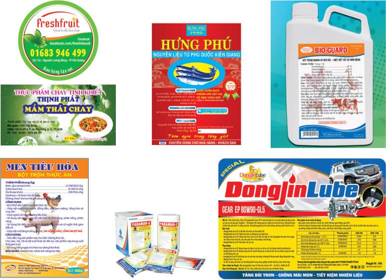 Chọn dịch vụ in decal hcm giá rẻ tiết kiệm