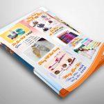 Đặt in tờ rơi nhanh tại Kiến An Phát