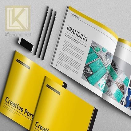 Một vài kinh nghiệm thiết kế catologue chia sẻ tới các doanh nghiệp