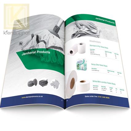 Tầm quan trọng của việc in catalogue đối với doanh nghiệp