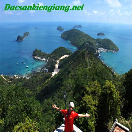 Danh sách các địa điểm tham quan siêu đẹpvà đặc sản Kiên Giang