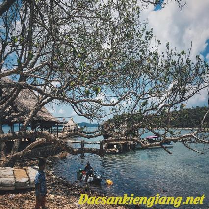 Kinh nghiệm kiến thức du lịch Kiên Giang